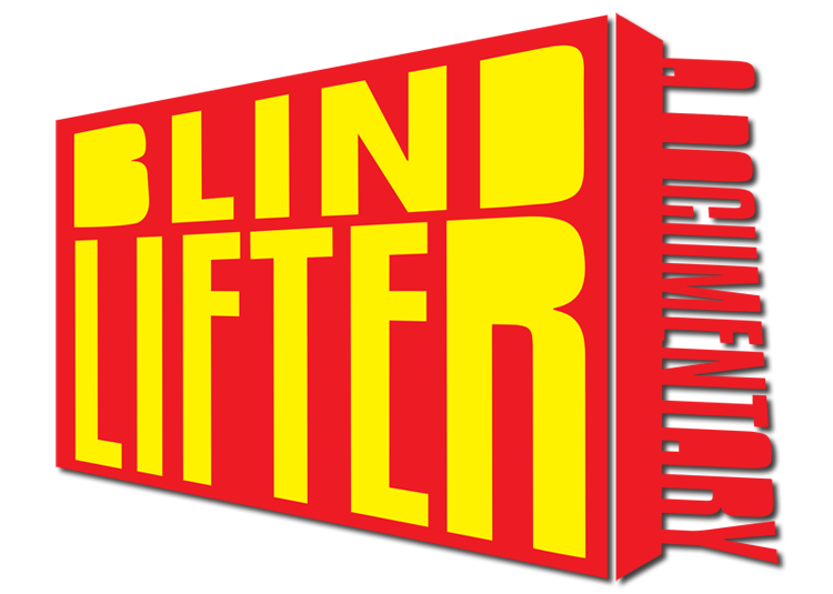 Blind Lifter logo